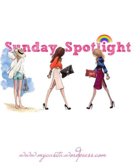 MyCasita blog Sunday Spotlight